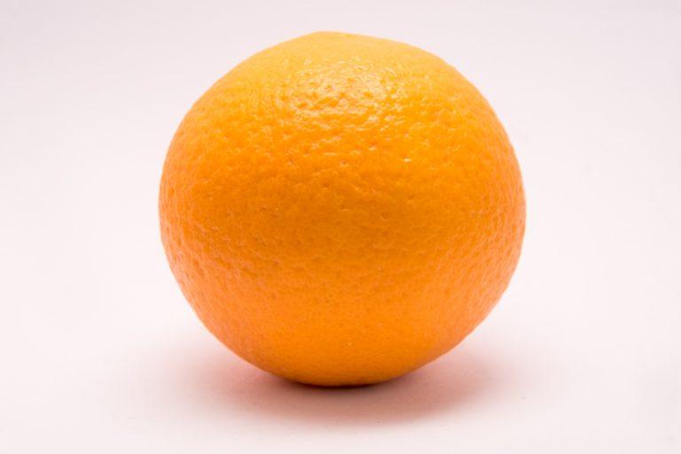 Naranja fruta bilcosa mercabilbao
